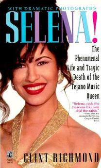 Selena! by Clint Richmond